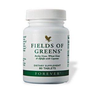 منتجات الطبيعة الخضراء من فوريفر (فيلدز أوف جرينز) 2
