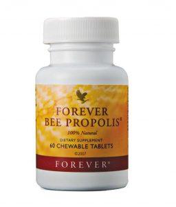 أقوى مضاد حيوي - بي بروبوليس - من فوريفر الامريكية 1